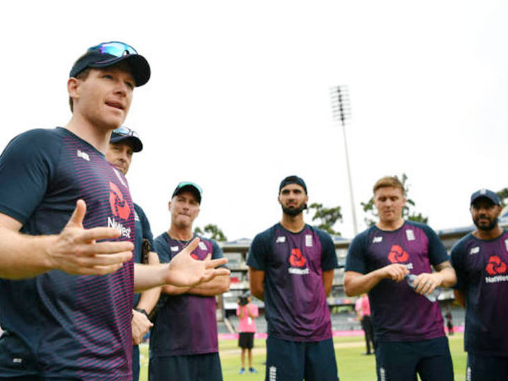 फुटबॉल क्लब सांतोस के 8 खिलाड़ी पॉजिटिव, 26 की रिपोर्ट बाकी; इंग्लैंड में क्रिकेटर्स की ट्रेनिंग शुरू स्पोर्ट्स,Sports - Dainik Bhaskar