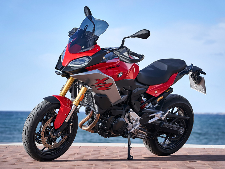 New BMW F 900 R And F 900 XR Launched In India From Rs 9.9