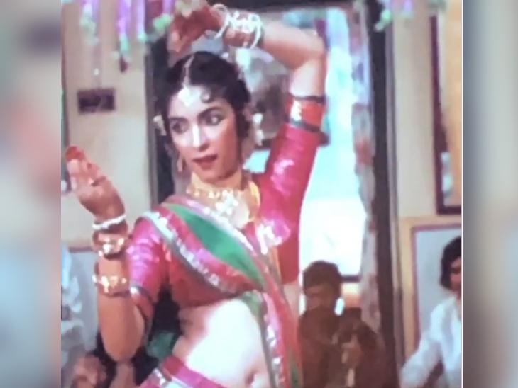 नीना गुप्ता ने शेयर की 37 साल पुरानी फिल्म की वीडियो क्लिप, बोलीं- इसे मैंने ओमपुरी और सतीश कौशिक के लिए पोस्ट किया है|बॉलीवुड,Bollywood - Dainik Bhaskar