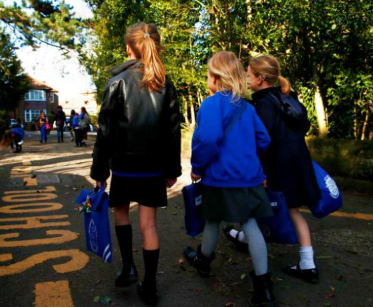 ब्रिटेन में 1 जून से स्कूल खुलना शुरू होंगे। इसके लिए सख्त गाइडलाइंस भी जारी की गई हैं। (फाइल)