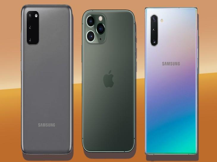 कंपनियों द्वारा सेल्स इंसेंटिव बंद करने से मोबाइल फोन के हैंडसेट रिटेलर्स की कमाई पर लगा जबरदस्त झटका|कंज्यूमर,Consumer - Dainik Bhaskar