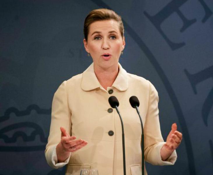 डेनमार्क की प्रधानमंत्री मैट फ्रेडरिक्सन ने शुक्रवार को कहा कि नॉर्वे और डेनमार्क ने अपनी सीमाएं खोल दी हैं। स्वीडन के नागरिकों को इसका फायदा नहीं मिलेगा।