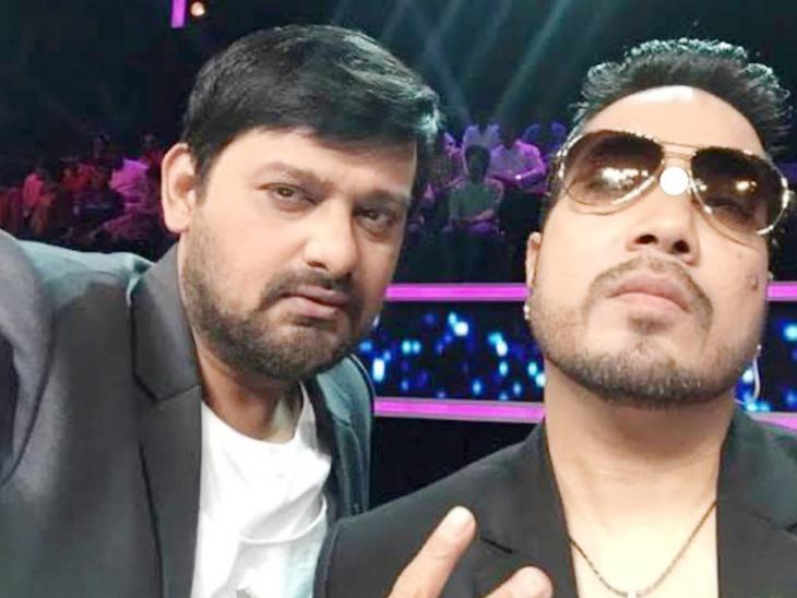 मीका से आखिरी बातचीत में सेहत को लेकर चिंतित थे वाजिद खान, दर्द भरी आवाज में कहा था- मेरे लिए दुआ करो दोस्त बॉलीवुड,Bollywood - Dainik Bhaskar