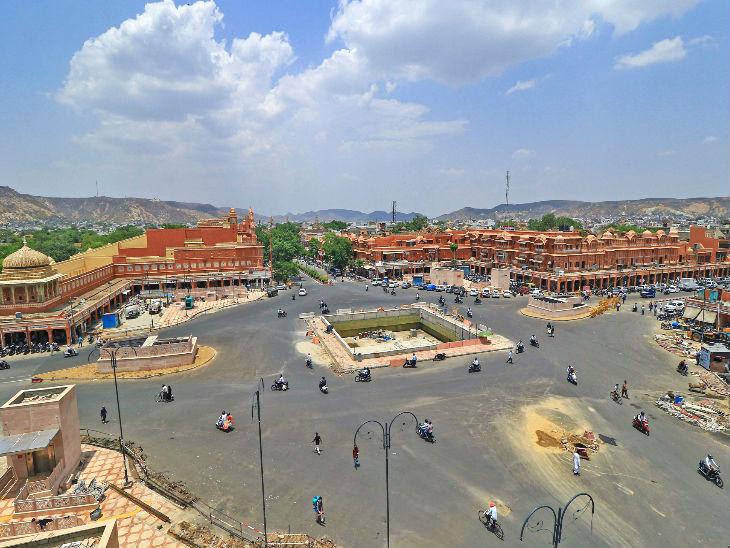 सोमवार को 7722 पॉजिटिव मिले, इनमें सबसे ज्यादा 2358 महाराष्ट्र से; देश में अब तक 1 लाख 98 हजार 370 केस