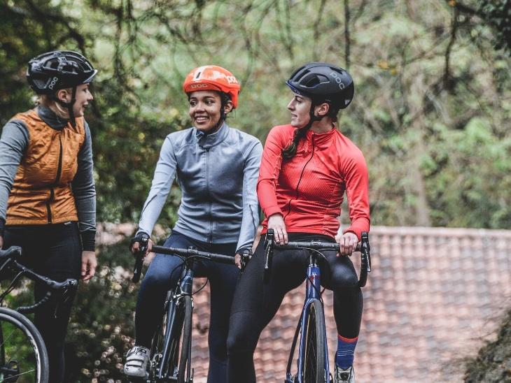 दुनियाभर में लाखों साइकिल क्लब चल रहे हैं क्योंकि साइकिल चलाने से दोस्ती भी मजबूत होती है।