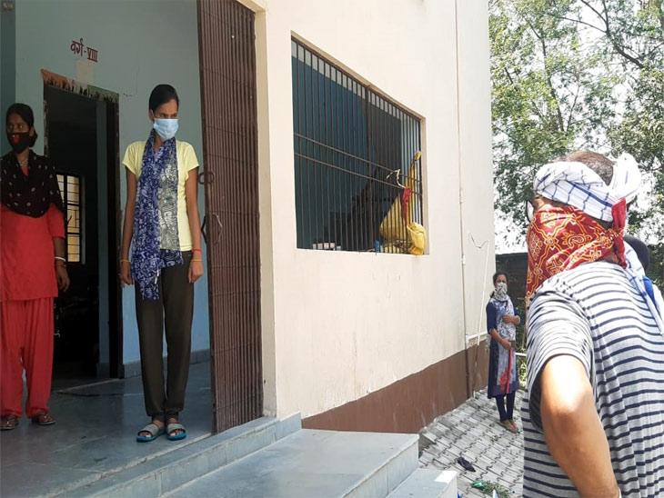 Patna Rohtas (Bihar) Coronavirus Cases Update | Bihar Corona Cases District Wise Latest News; Patna Munger Rohtas Buxar Nalanda Sitamarhi Bhagalpur | राज्य में 4096 संक्रमित, मुंबई से आए प्रवासी की मौत, तीन डॉक्टरों की रिपोर्ट पॉजिटिव