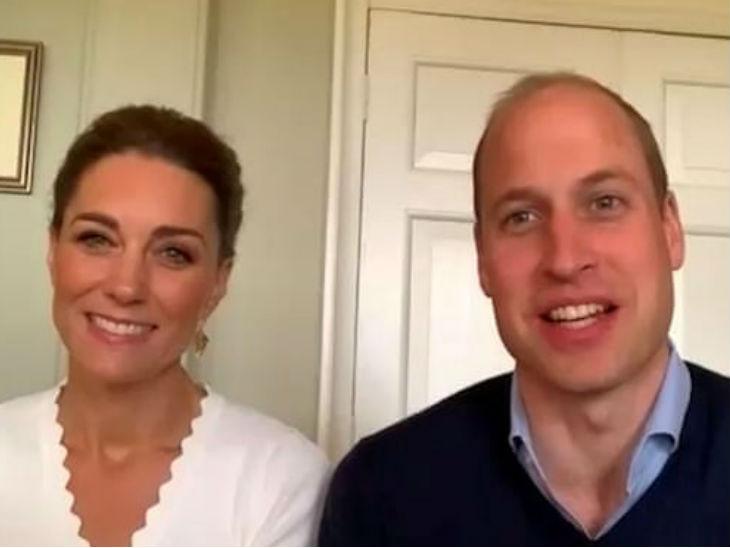 ब्रिटेन के प्रिंस विलियम ने शनिवार को वीडियो कॉल के जरिए कोरोना से निपटने में मदद कर रहे वॉलंटियर्स से बात की।