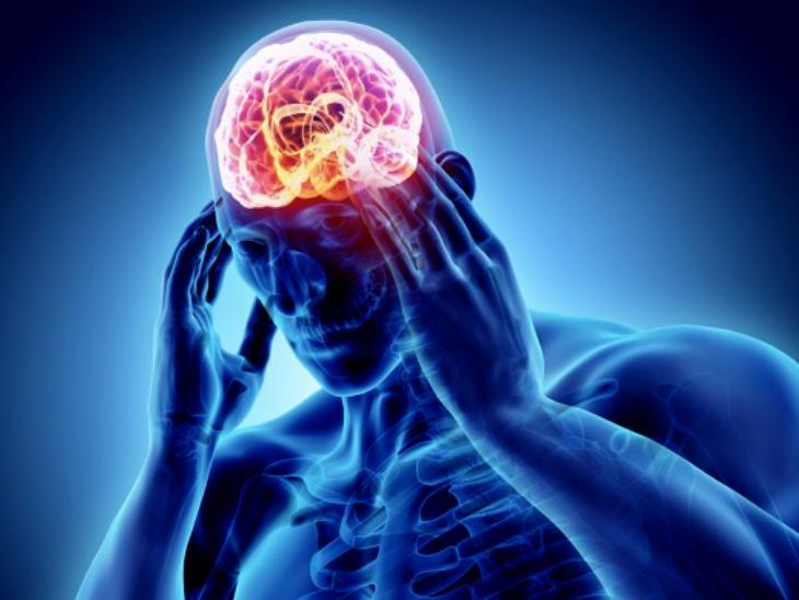 तेज सिरदर्द के कारण सुबह नींद खुले तो अलर्ट होने की जरूरत, यह ट्यूमर का लक्षण हो सकता है लाइफ & साइंस,Happy Life - Dainik Bhaskar