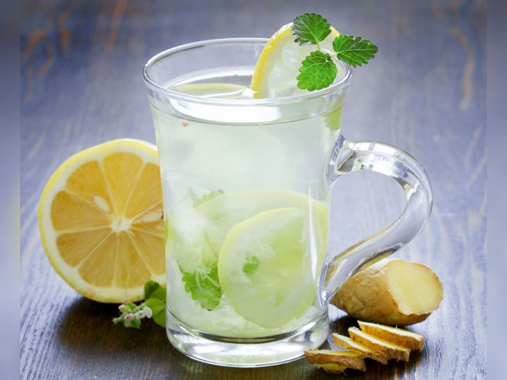Lifestyle News at eBioPic: Remove body toxins from cucumber, coriander and  lemon. Try 3 drinks recipe told by dietition Priti Vijay. | Remove  cucumber, coriander and lemon from body toxins, try Dietician