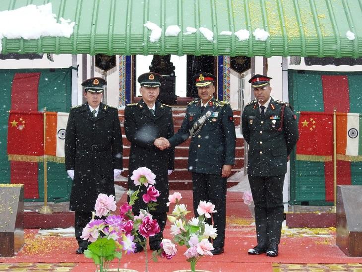 ये भी समझना होगा कि 1999 के पहले भारतीय सेना की ओर से भी इन बैठकों में मेजर जनरल ही जाते थे। क्योंकि लद्दाख में भारतीय सेना की कोर तो करगिल युद्ध के बाद बनी है।