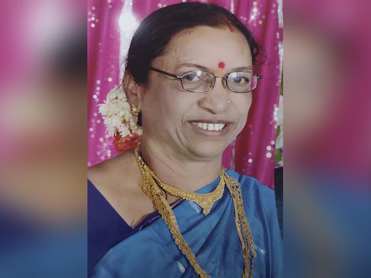 हर्षल की मां तिला नेहटे 60 साल की थीं और पूरी तरह स्वस्थ्य थीं। हॉस्पिटल की लापरवाही ने उनकी जान ले ली।