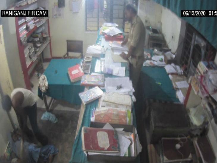 प्रतापगढ़ में थाने के अंदर बुजुर्ग की हत्या; विक्षिप्त ने दिया वारदात को अंजाम, 3 सिपाही सस्पेंड उत्तरप्रदेश,Uttar Pradesh - Dainik Bhaskar