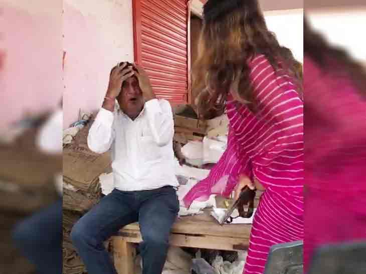 Sonali Phone News | Khap On Bharatiya Janata Party leader and TikTok star Sonali Phogat For Slapping Official In Haryana Hisar | खाप पंचायत का अल्टीमेटम, सोनाली फोगाट को गिरफ्तार करो, नहीं तो 22 जून से धरना देंगे