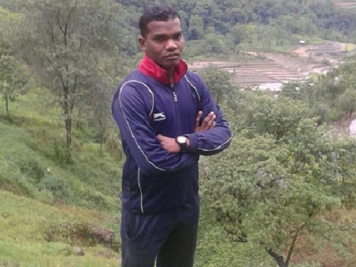 गणेश कुंजाम ने 12वीं के बाद ही 2011 में आर्मी ज्वाॅइन की थी। वे परिवार के इकलौते बेटे थे।