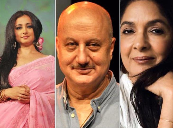 थिएटर सपोर्ट स्टाफ की मदद के लिए फंड जुटा रहे सेलेब्स, अनुपम खेर, नीना गुप्ता समेत कई सेलेब्स बने जी थिएटर की पहल का हिस्सा|बॉलीवुड,Bollywood - Dainik Bhaskar