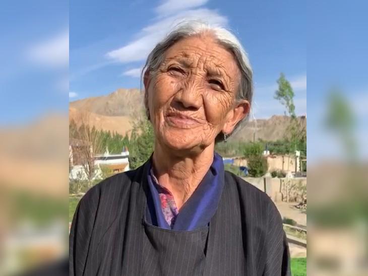 सेना की लद्दाख स्काउट के ज्यादातर यूनिट को सीमा से सटे इलाकों में भेज दिया गया है। कर्नल वांगचुक की मां कहती भी हैं, जब घर के बेटे वहां सरहद पर हो तो नींद कैसे आएगी।
