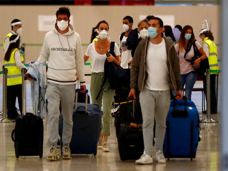 Today News Updates World Cases Novel Corona COVID 19 Death Toll | लैटिन अमेरिका और कैरिबियाई देशों में 20 लाख से ज्यादा मामले, सऊदी अरब में आज से कर्फ्यू हटाया गया; दुनिया में अब तक 89.82 लाख संक्रमित