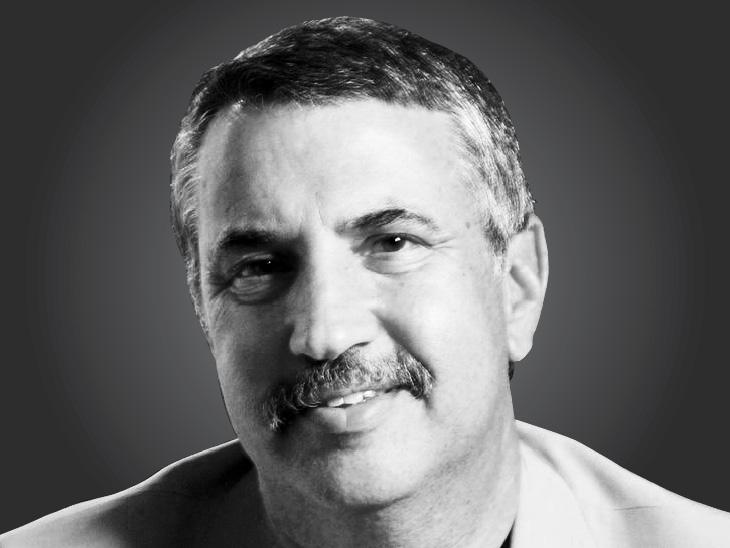 अमेरिका में कोरोना की दूसरी लहर के बीच ट्रम्प की लापरवाही भरी नीतियों से खतरा बढ़ रहा है|ओपिनियन,Opinion - Dainik Bhaskar