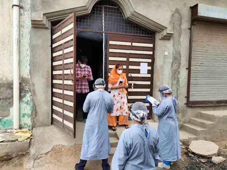 421 नए पॉजिटिव मिले, 13 मरीजों की कोरोना से मौत; प्रदेश में रिकवरी रेट में सुधार|देश,National - Dainik Bhaskar