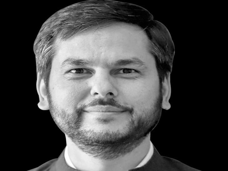 डॉ. कॉन्सटैनटिनो ज़ेवियर, फॉरेन पॉलिसी स्टडीज में रिसर्च फेलो, ब्रूकिंग्स इंडिया - Dainik Bhaskar