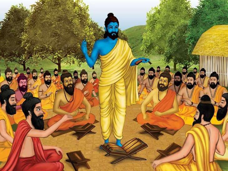 क्रोध की वजह से बात सुधरती नहीं और ज्यादा बिगड़ जाती है, शांति से ही विवाद दूर किए जा सकते हैं, धैर्य बनाए रखना चाहिए|धर्म,Dharm - Dainik Bhaskar