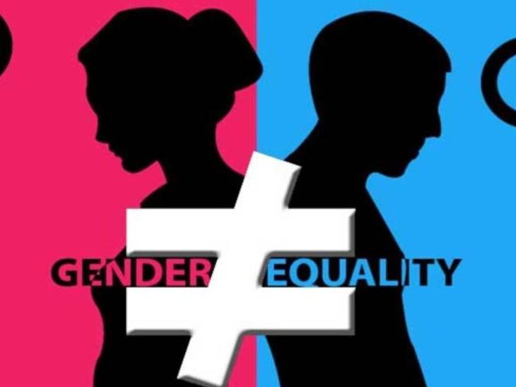 रोजगार और शिक्षा के क्षेत्र में तेजी से बढ़ा जेंडर गैप, पुरुषों की अपेक्षा महिलाओं को 35% कम मिलती है सैलरी|लाइफस्टाइल,Lifestyle - Dainik Bhaskar