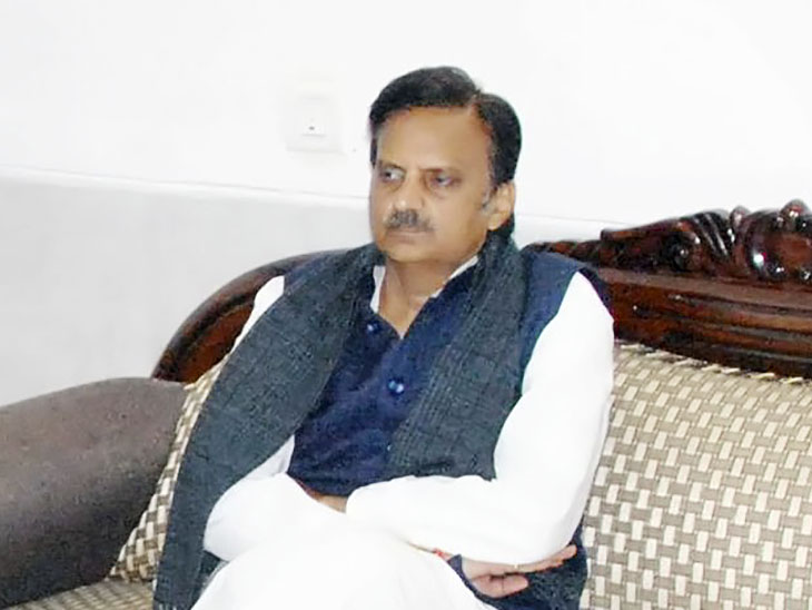 राजेंद्र शुक्ला
