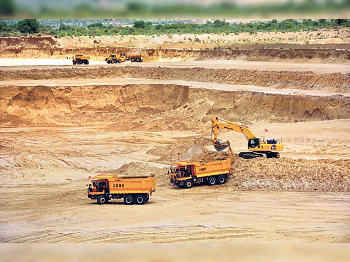 जोधपुर, चीन की करीब 35 कंपनियां राजस्थान बॉर्डर के पास तेल और गैस की खोज में लगी हुई हैं।