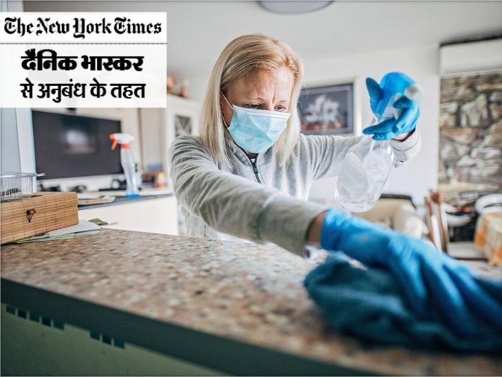 एक्सपर्ट्स ने बताईं 5 बातें; उनपर शक नहीं भरोसा करें, संक्रमण के जोखिम को लेकर भी खुलकर करें बातचीत|यूटिलिटी,Utility - Dainik Bhaskar
