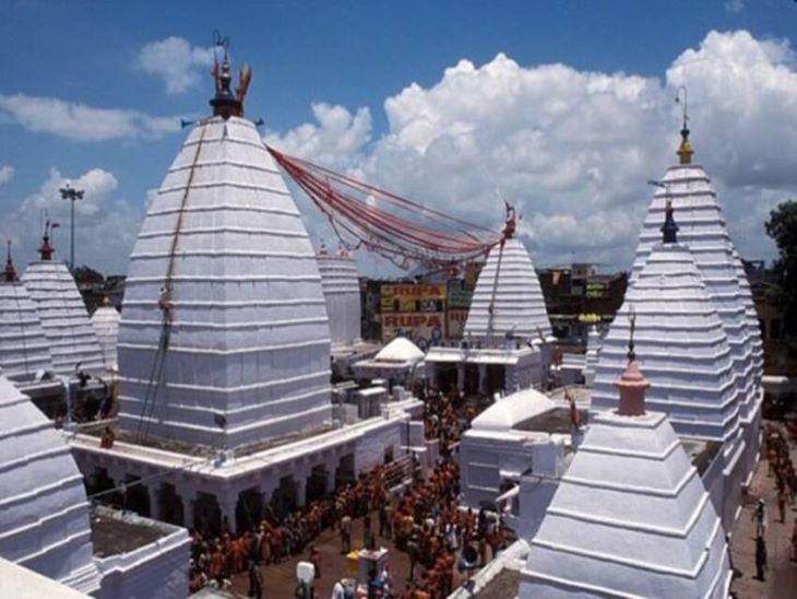 देवघर के ज्योतिर्लिंग बैजनाथ को लेकर काफी समय से विवाद रहा है। महाराष्ट्र के परली में बैद्यनाथ ज्योतिर्लिंग माना जाता है लेकिन धर्मगुरुओं ने इसी को मान्यता दी है।