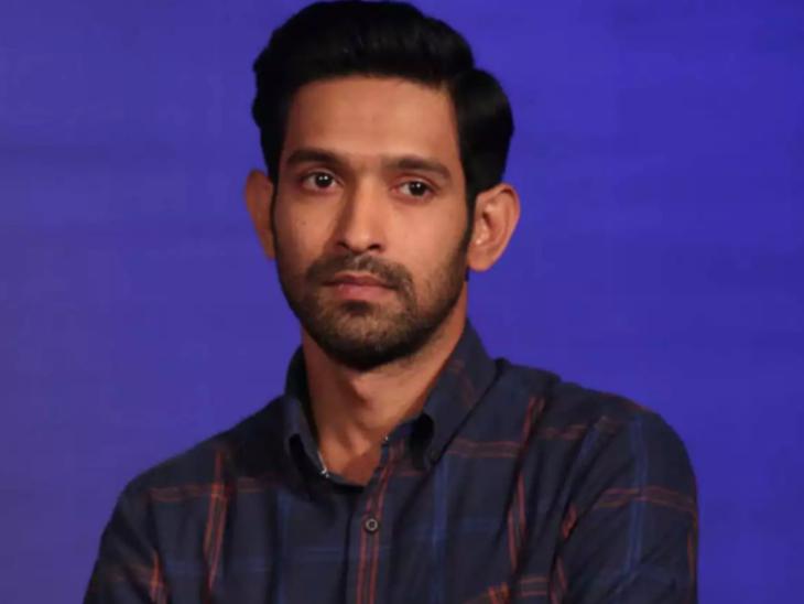 'छपाक' फेम विक्रांत मैसी बोले- मैं एक पॉपुलर अवॉर्ड के लिए नॉमिनेट था, लेकिन मुझे इवेंट में इनवाइट नहीं किया गया था|बॉलीवुड,Bollywood - Dainik Bhaskar