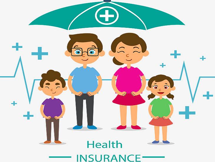 अब आरोग्य संजीवनी पॉलिसी में ले सकेंगे 5 लाख रुपए से ज्यादा का कवर, इरडा ने जारी किए निर्देश|कंज्यूमर,Consumer - Dainik Bhaskar