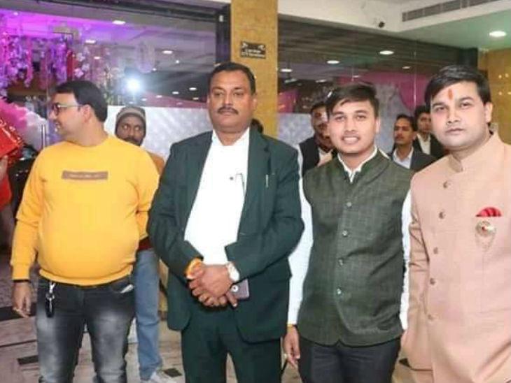 शहीद डीएसपी के भाई ने कहा- जिसने विकास दुबे पर कार्रवाई नहीं की, अब वही एसटीएफ के अफसर बनकर जांच कर रहे; पूर्व डीजीपी बोले- पुलिस की चूक नहीं, साजिश थी|उत्तरप्रदेश,Uttar Pradesh - Dainik Bhaskar