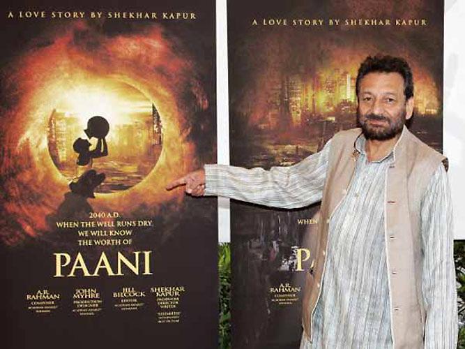 भंसाली के मुताबिक सुशांत ने अपने चार साल यशराज की फिल्म 'पानी' के लिए दे दिए, जिसका निर्देशन शेखर कपूर करने वाले थे।