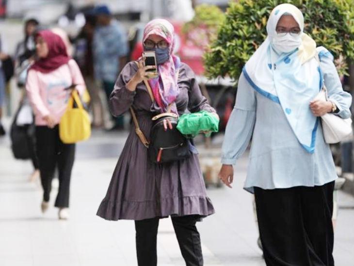 इंडोनेशिया में अब तक 4016 लोगों की मौत हुई है। यह आंकड़ा अभी भी चीन से कम है, जहां 4634 लोगों ने जान गंवाईं हैं। (फाइल फोटो)