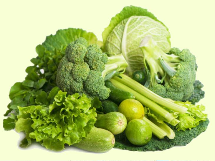 Coronavirus Mortality Rate/Nutrition Updates: Eating Green Vegetables May Reduce Covid-19 Death, Study Claims | कोरोना से होने वाली मौतों को घटाना है तो खाने में खीरा, पालक और पत्तागोभी खाएं, दावा- जिन देशों में इन सब्जियों का सेवन अधिक वहां मौतें कम हुईं
