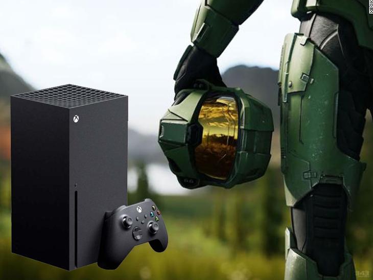 माइक्रोसॉफ्ट ने एक्सबॉक्स सीरीज एक्स पर मिलने वाले गेम्स को रिवील्ड किया, हेलो इनफिनिटी से कंपनी का ज्यादा उम्मीद