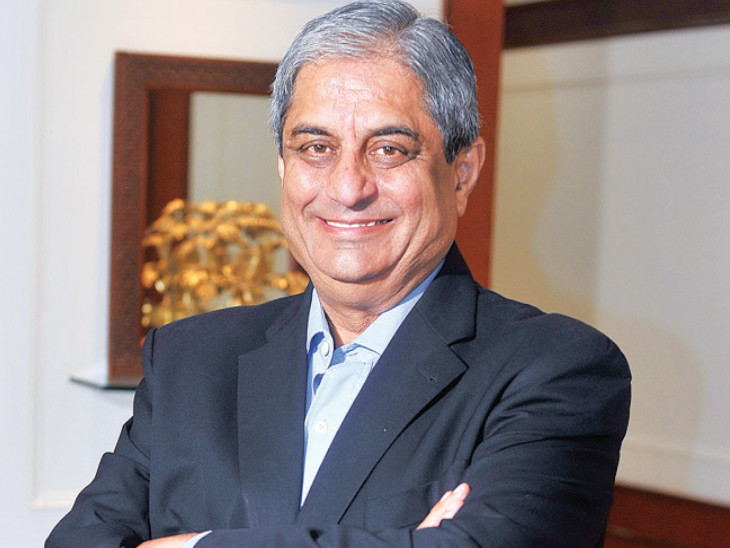 Aditya Puri sells most of his stake in HDFC Bank for Rs 843 crore ...