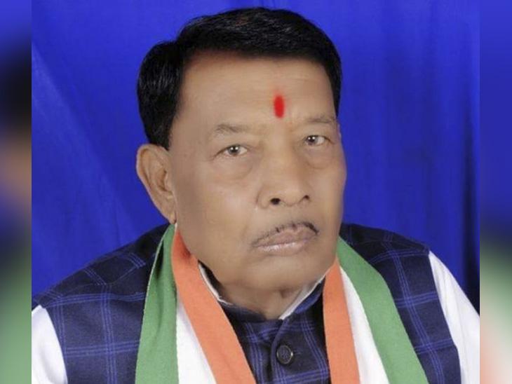 Food and Civil Supplies Minister Bisahulal Singh said - Food grains will be  made for 36 lakh 86 thousand laborers of the state | खाद्य एवं नागरिक  आपूर्ति मंत्री बिसाहूलाल सिंह ने