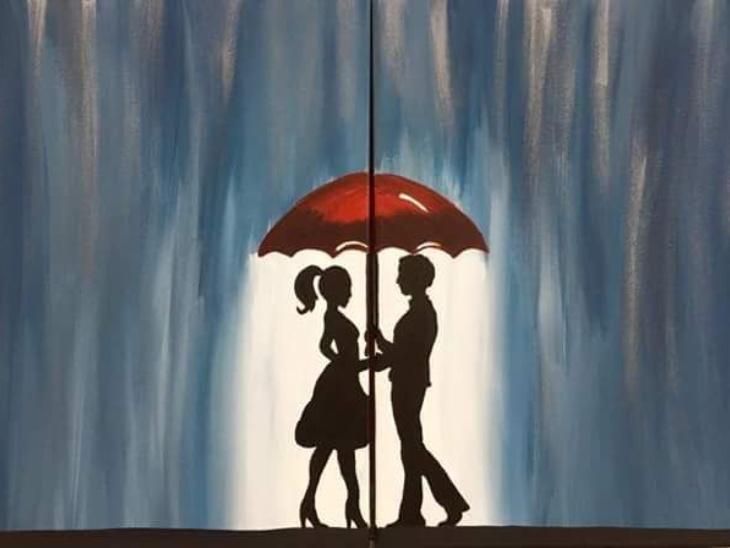 That rain-girl: how Anahita's fizzle pulled that stranger close to her, know this story | वो बारिश-सी लड़की : अनाहिता की चुलबुलाहट एक अजनबी को कैसे खींच लाई उसके करीब, पढ़िए इस कहानी में