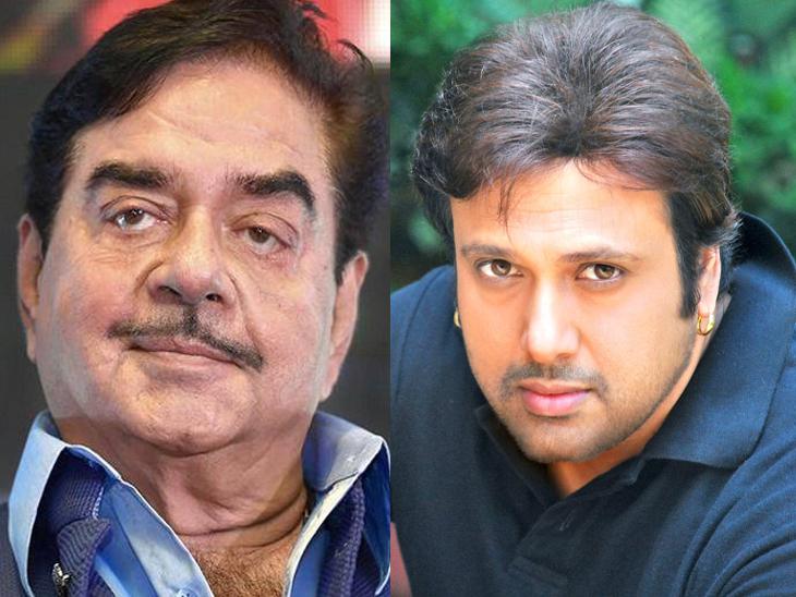 Shatrughan Sinha Reveals Govinda Was Sidelined in bollywood, Also Shares How An Ongoing Project Was Snatched Away From Him | फिल्म इंडस्ट्री में हावी गुटबाजी पर बोले शत्रुघ्न सिन्हा, बुरे दौर में गोविंदा को साइडलाइन किया गया, उनसे फिल्में छीन ली गईं
