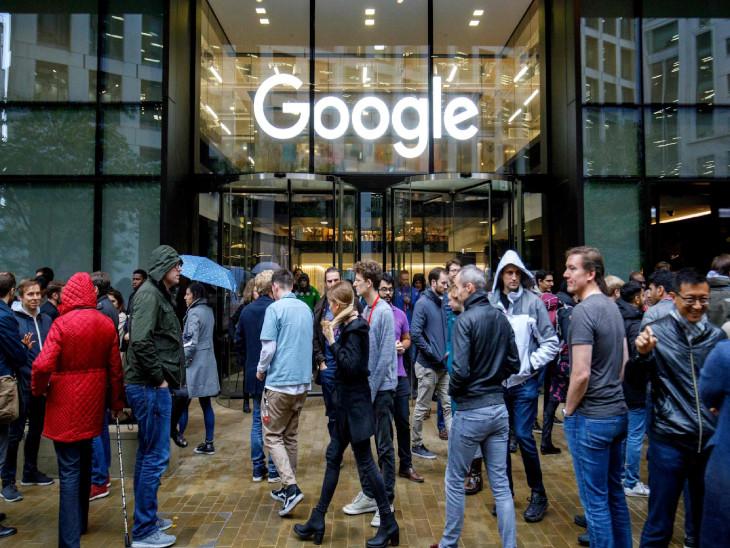 Google gives great relief to its employees in Corona crisis, option to work from home by 2021 | कोरोना संकट में Google ने अपने कर्मचारियों को दी बड़ी राहत, 2021 तक घर से काम करने का दिया ऑप्शन