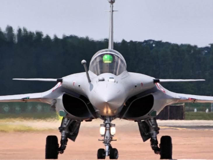 भारत को फ्रांस से राफेल मिले तो रूस ने चीन को S-400 मिसाइल डिफेंस सिस्टम की डिलीवरी रोकी; रिलायंस के शेयर नई ऊंचाई पर और सोने की कीमतों में तेजी जारी देश,National - Dainik Bhaskar