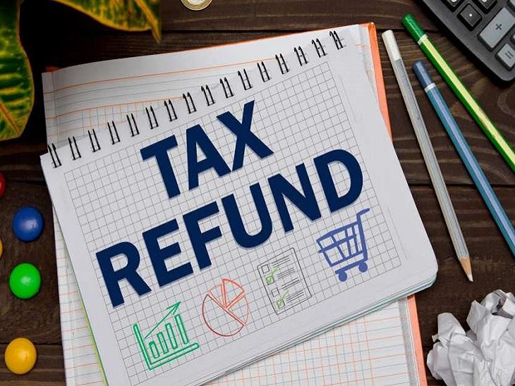 आयकर विभाग ने 8 अप्रैल से 11 जुलाई के बीच 21 लाख से ज्यादा टैक्सपेयर्स को रिफंड जारी किया - Dainik Bhaskar