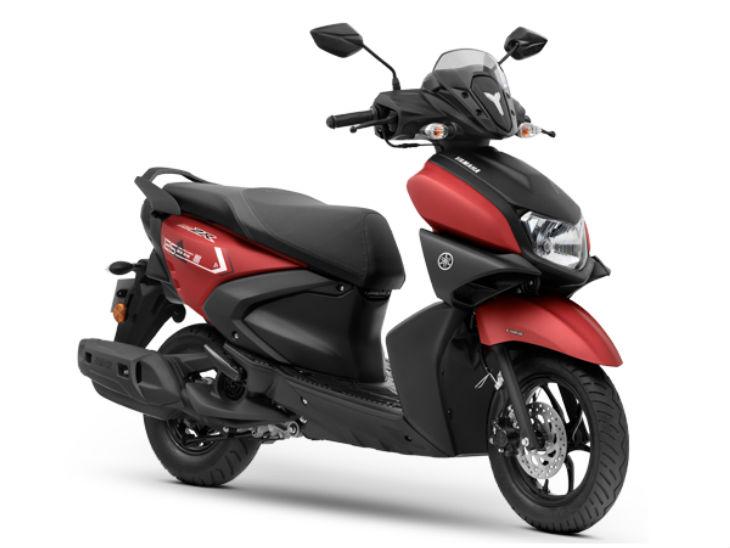 Top 10 BS6 Scooters  These 10 BS6 scooters are priced below 70 thousand rupees, get mileage of 65 kmpl   इन 10 बीएस 6 स्कूटर में मिलता है 65 kmpl तक का माइलेज, कीमत 70 हजार से भी कम