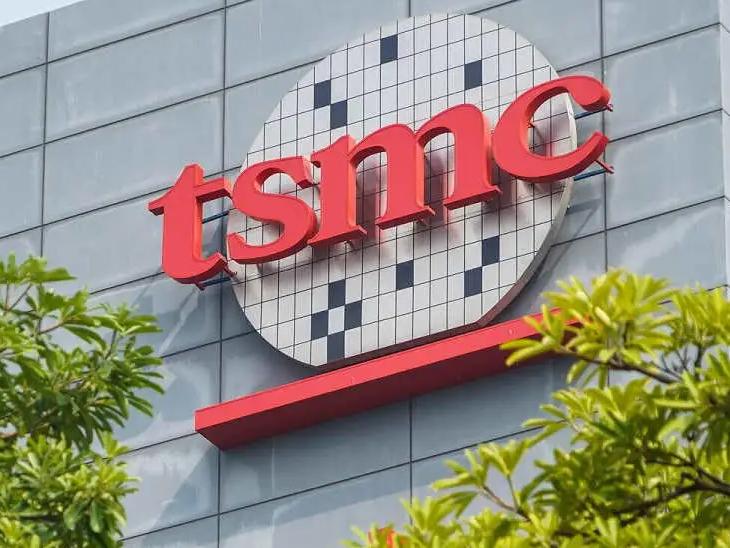 ताइवान की कंपनी TSMC की वैल्यूएशन में 2 दिन में 5.4 लाख करोड़ रुपए का इजाफा हुआ, ये जियो की कुल वैल्यूएशन से भी ज्यादा|मार्केट,Market - Dainik Bhaskar