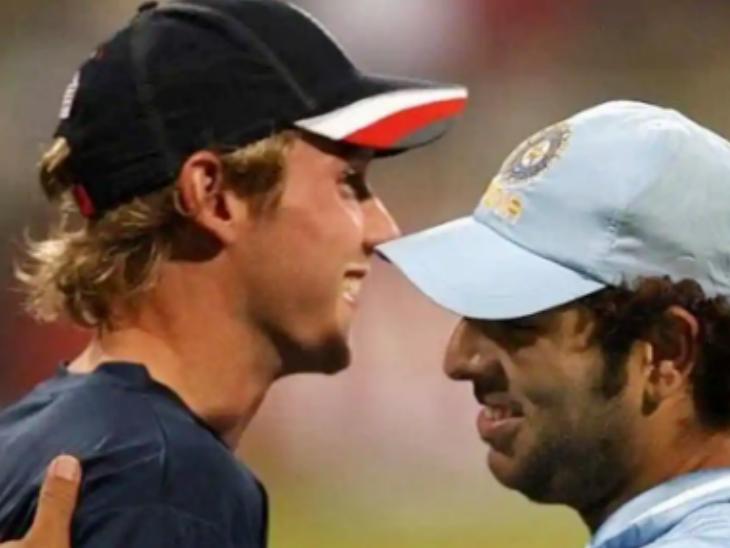 युवराज ने तारीफ में कहा- आप महान हैं, फैंस से अपील की- 500 विकेट लेना मजाक नहीं, 6 छक्के भूलकर इस गेंदबाज के लिए ताली बजाएं