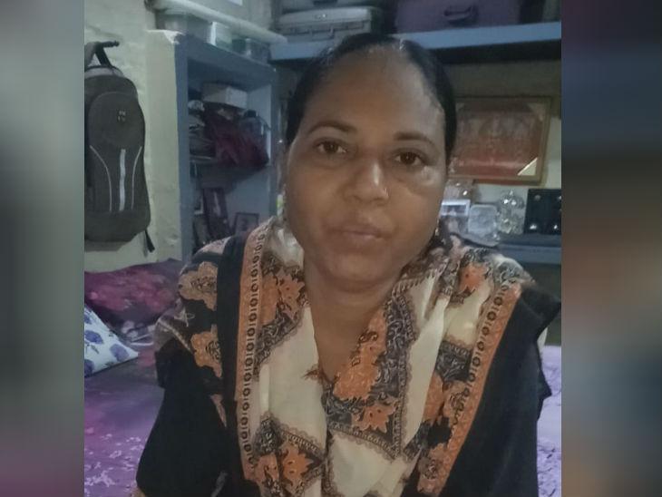 पति की मौत के बाद ज्योति अपने पिता के साथ रहती हैं, उनकी दो बेटियां भी हैं, जो पढ़ाई करती हैं।