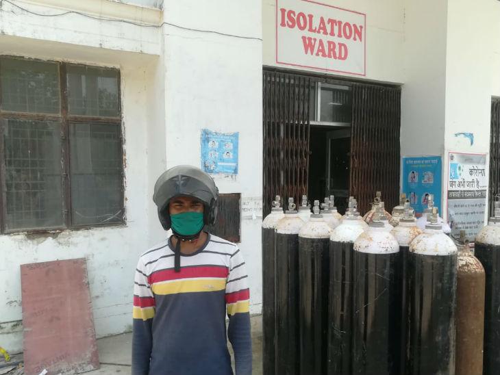 अयोध्या में कोरोना संक्रमितों की संख्या अभी 1141 हो गई है। 189 जोन को कंटेनमेंट घोषित किया जा चुका है।