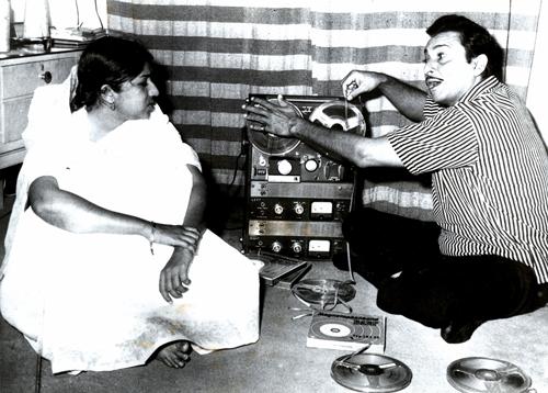 12 नवंबर 2004 को रिलीज हुई यश चोपड़ा की फिल्म वीर-जारा मदन मोहन के संगीत से सजी आखिरी फिल्म थी।
